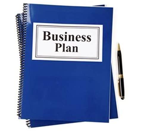 Writing a banking business plan