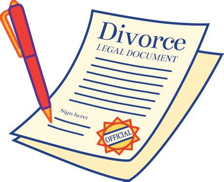 Writing about divorce in college essay